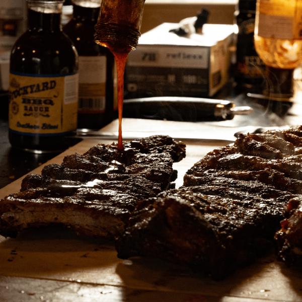 BBQ Web Academy: Step 2 - Roasting Tips