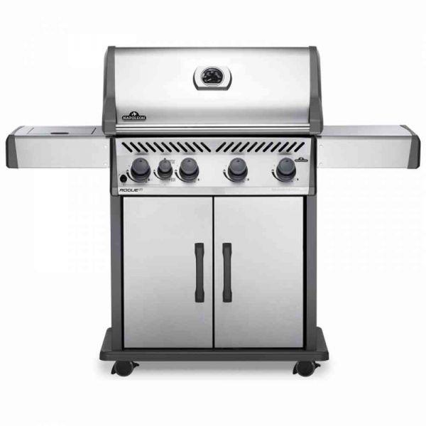 barbecue-a-gas-napoleon-rogue-rxt525sib