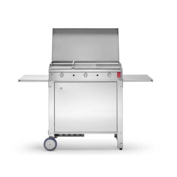 Barbecue-Chef 55-planet