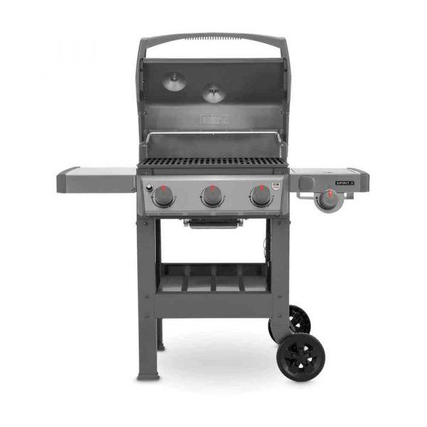 Barbecue a gas Weber Spirit II S-320 GBS