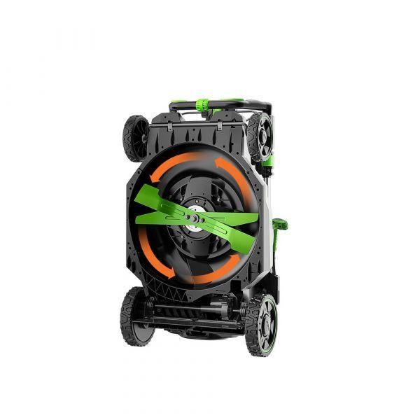 Rasaerba batteria Ego lm2135e-sp