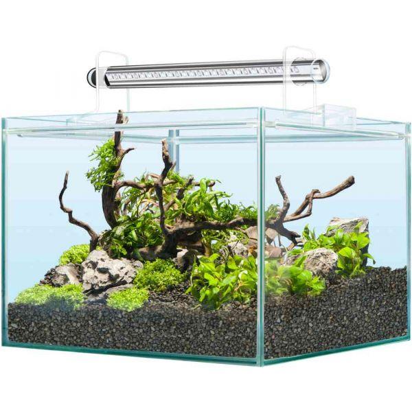 Acquario Scaper Cube Starter Set 48 l