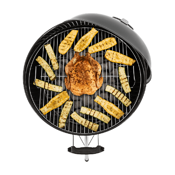 Barbecue original kettle e-5710 weber
