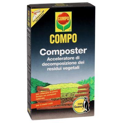 Attivatore di compostaggio compo 2kg