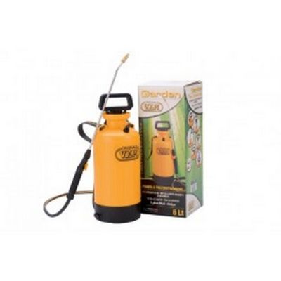 Pompa a pressione garden lt. 4