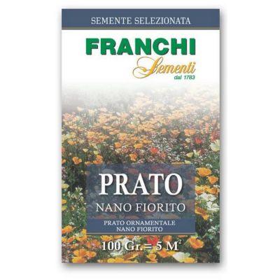 Semi per fiori da prato nano fiorito 100 g