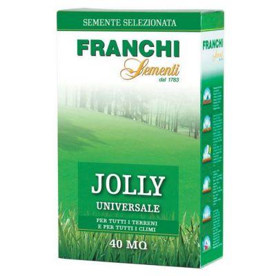 Semi per prato jolly universale 1 Kg