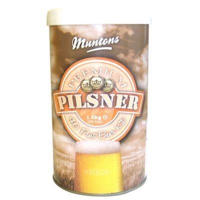 Malto amaricato muntons premium pilsner kg. 1,5