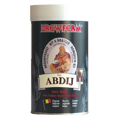 Malto amaricato brewferm abbey kg. 1,5