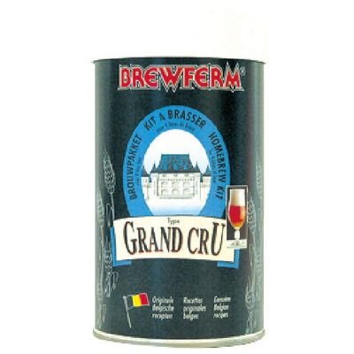 Malto amaricato brewferm grand cru kg. 1,5