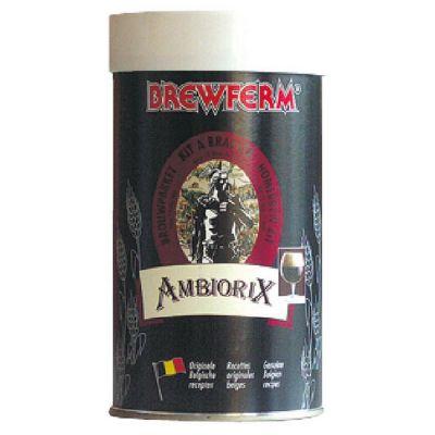Malto amaricato brewferm ambiorix kg. 1,5
