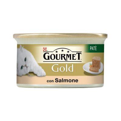 Gourmet gold pat