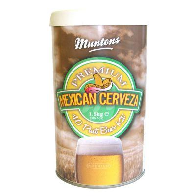Malto amaricato muntons premium mexican cerveza kg. 1,5