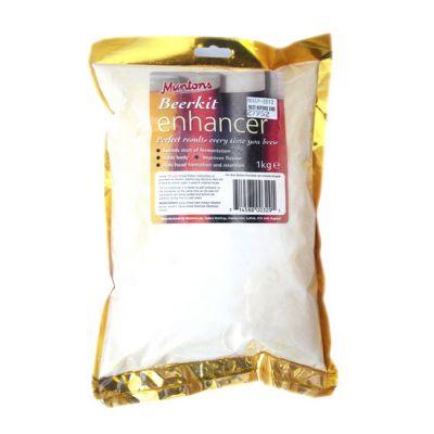 Zucchero per fermentazione muntons kg. 1