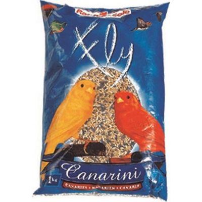Canarini raggio di sole kg. 1