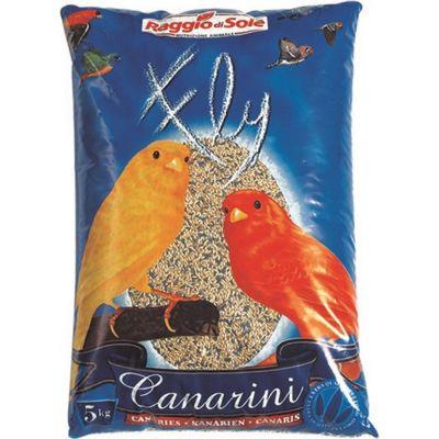 Canarini raggio di sole kg. 5