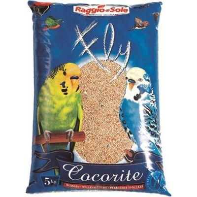 Cocorite raggio di sole kg. 5
