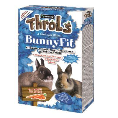 Throls coniglio bunny fit raggio di sole gr. 900