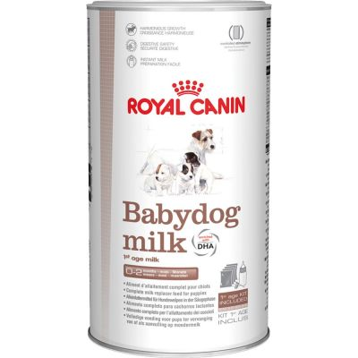 Royal canin babydog milk cane gr. 400