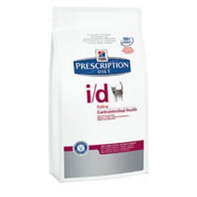 Hill's prescription diet i/d secco gatto gr. 400
