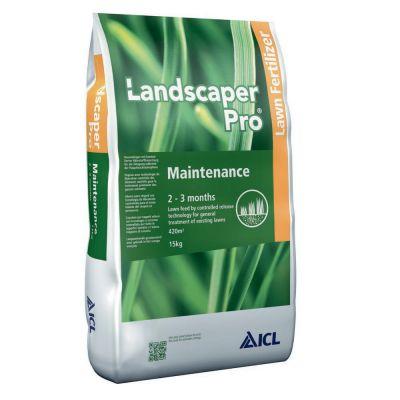 Concime per tappeti erbosi landscaper pro maintenance kg. 15
