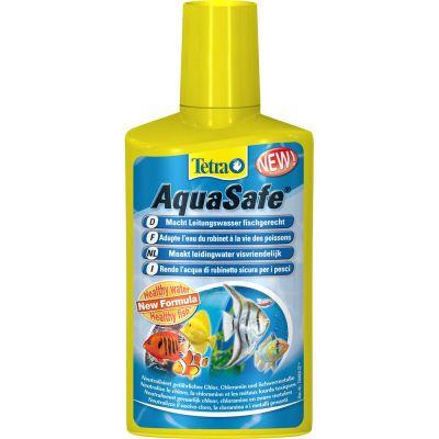 Depura acqua tetra aquasafe ml. 250