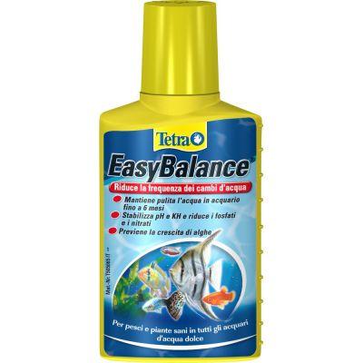 Depura acqua tetra easy balance ml. 100