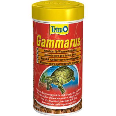 Mangime per tartarughe tetra gammarus ml. 100