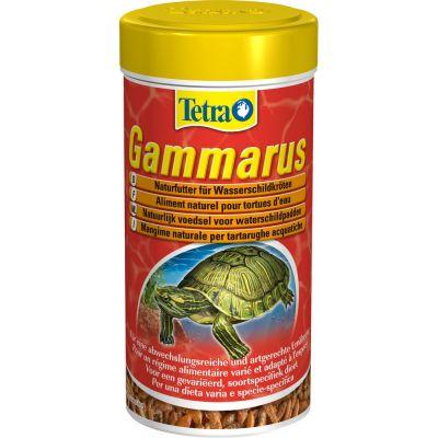 Mangime per tartarughe tetra gammarus ml. 250