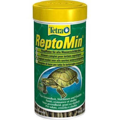 Mangime per tartarughe tetra reptomin ml. 250