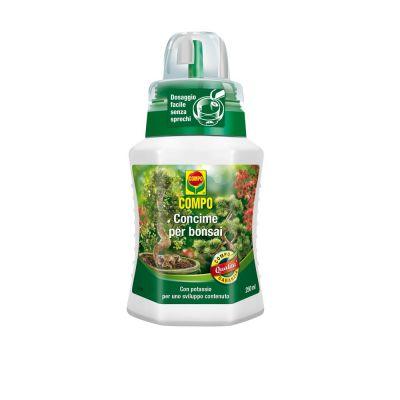 Concime liquido compo per bonsai 250ml