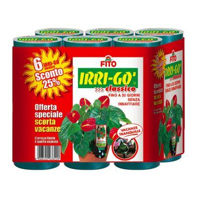 Irri-go 300 ml confezione da 6 pezzi