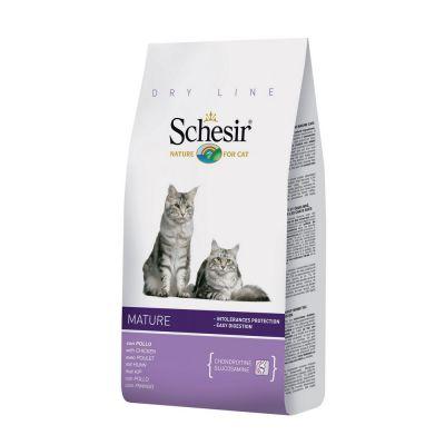 Schesir cat secco mature 1,5kg