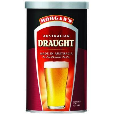 Malto amaricato morgan's australian draught 1,7kg