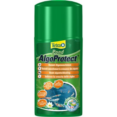 Anti-alghe tetrapond algoprotect ml. 250