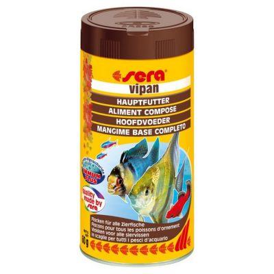 Mangime per pesci vipan sera gr. 60