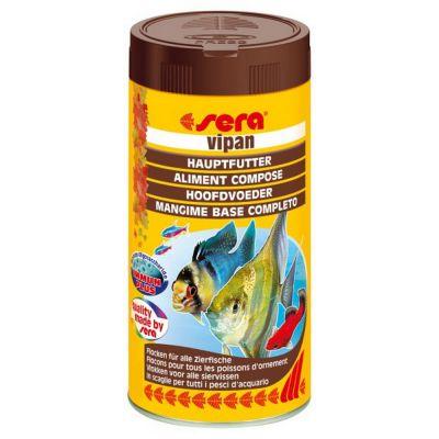 Mangime per pesci vipan sera gr. 210