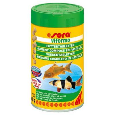Mangime per pesci viformo sera pz. 275