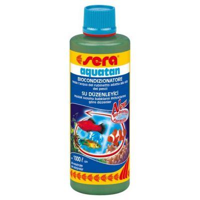 Biocondizionatore aquatan sera ml. 250