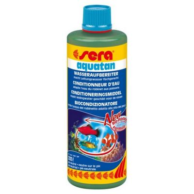 Biocondizionatore aquatan sera ml. 500