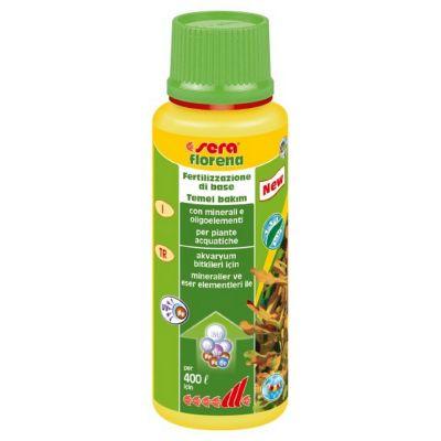 Fertilizzante per piante acquatiche florena sera ml. 100