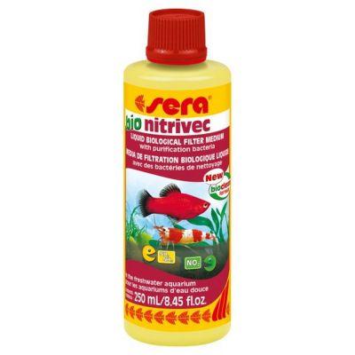 Biocondizionatore nitrivec sera ml. 250