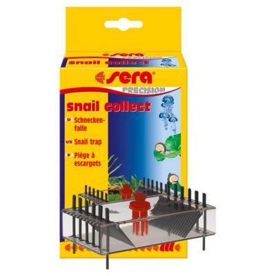 Trappola per lumache snail collect sera