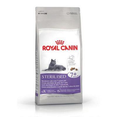 Royal canin sterilised 37 secco gatto gr. 400