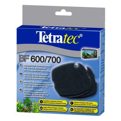Ricambio in spugna per filtro esterno tetratec bf 600/700
