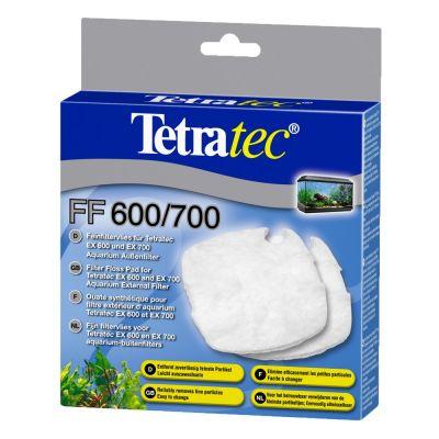 Ricambio in cotone per filtro esterno tetratec ff 600/700