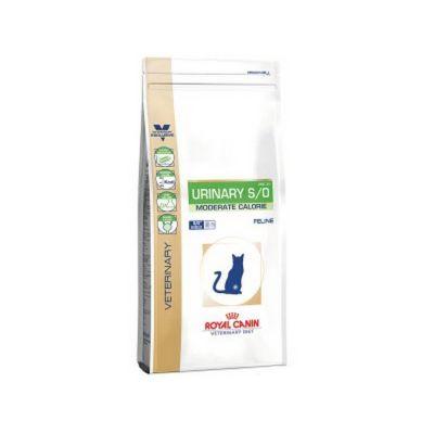 Royal canin urinary moderate secco gatto kg. 1,5