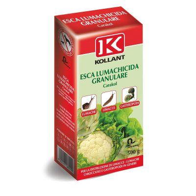 Lumachicida carakol agro kollant gr. 500