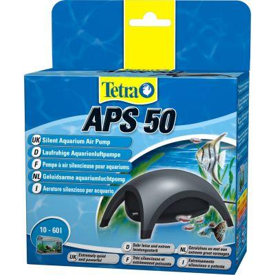 Aeratore per acquario tetra aps 50