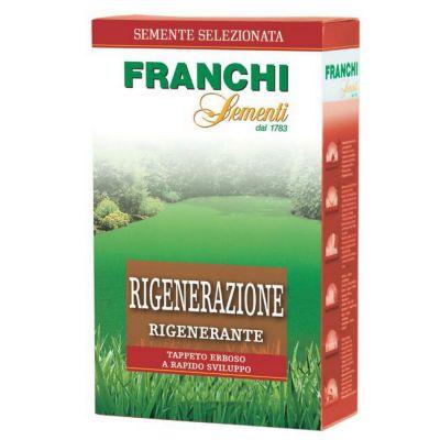 Semente per tappeti erbosi rigenerazione gr. 250
